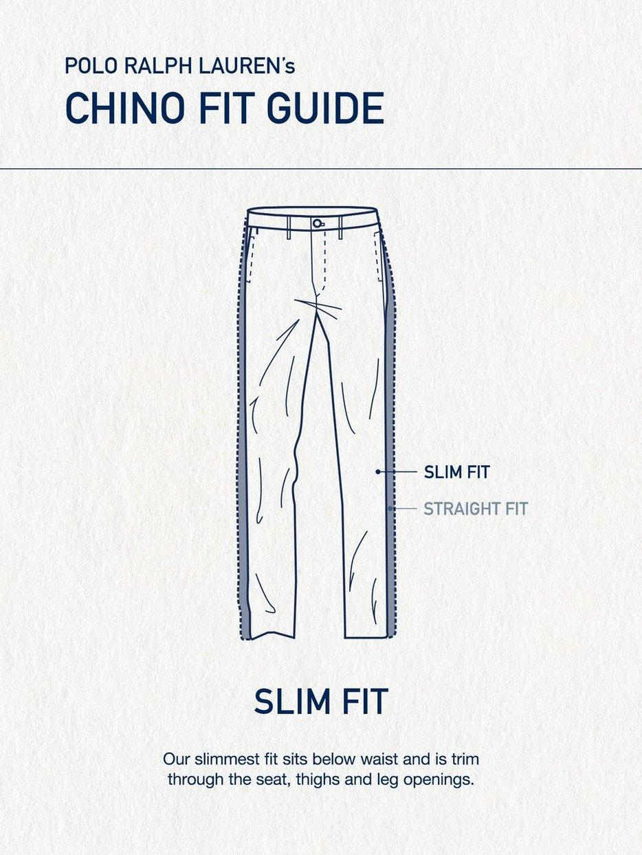FLAT PANT