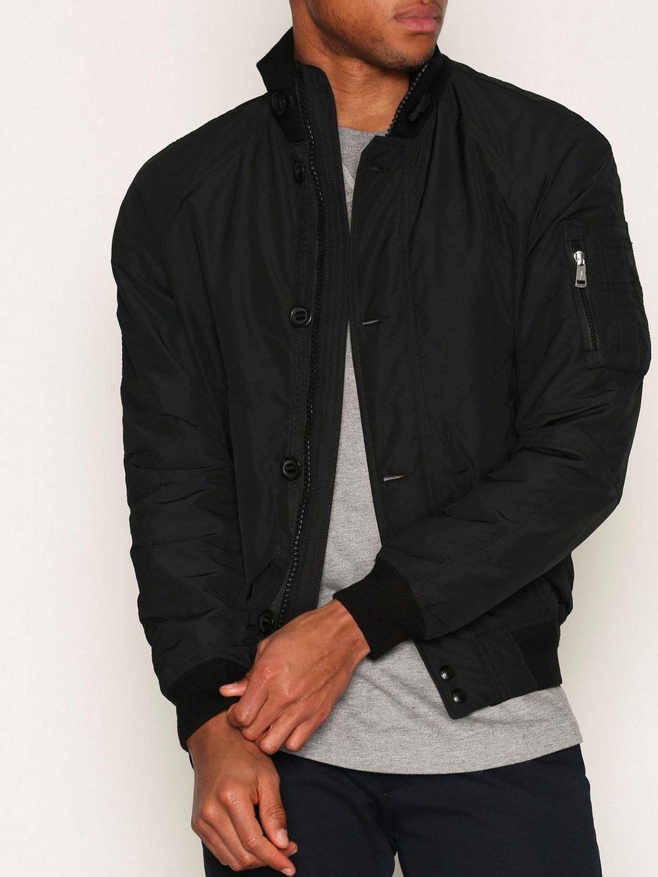 troops bomber jacket polo ralph lauren black jackets. Black Bedroom Furniture Sets. Home Design Ideas