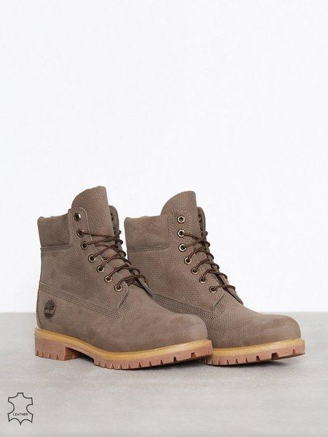 Timberland 6 Premium Boot Støvler Canteen - herre