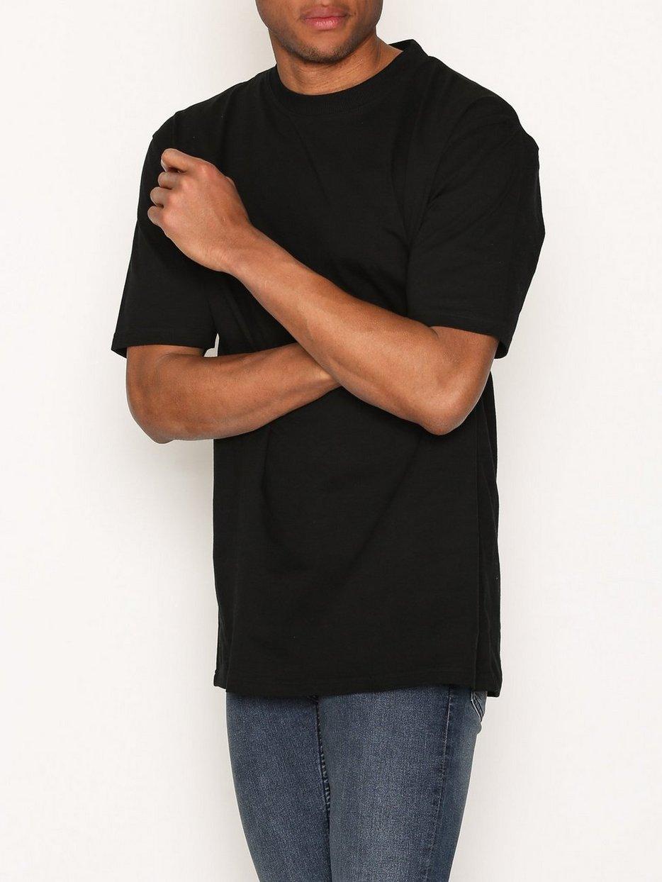 Black t shirt topman - 90 S Style Oversized T Shirt