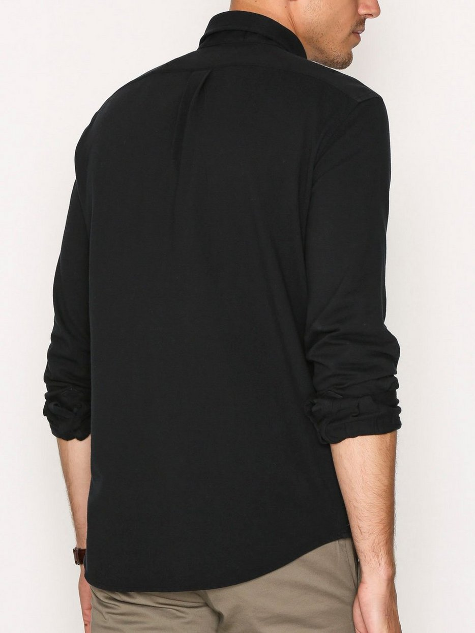 LS Featherweight Knit
