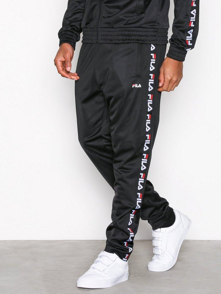 Tape Track Pants