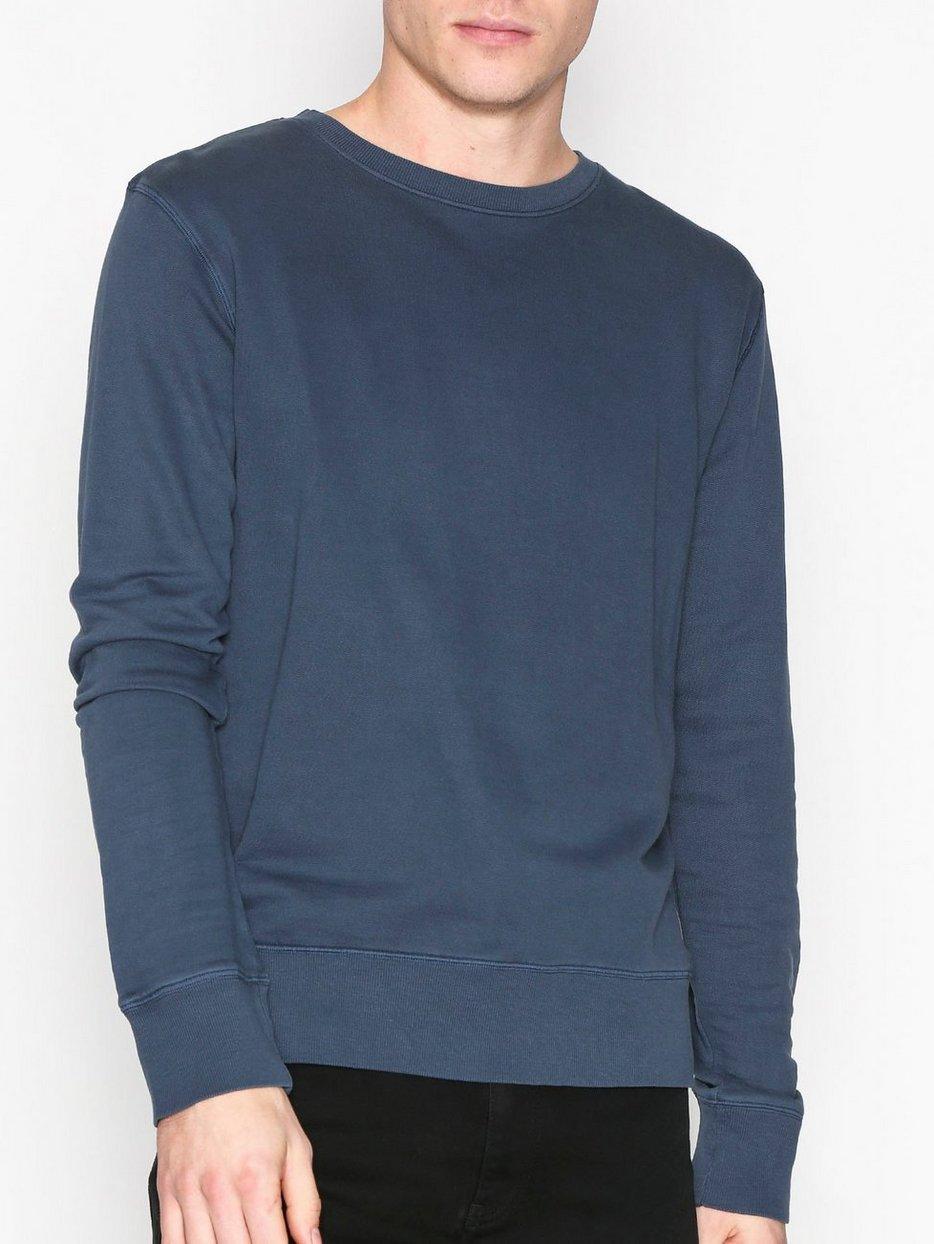 Evert Light Sweatshirt
