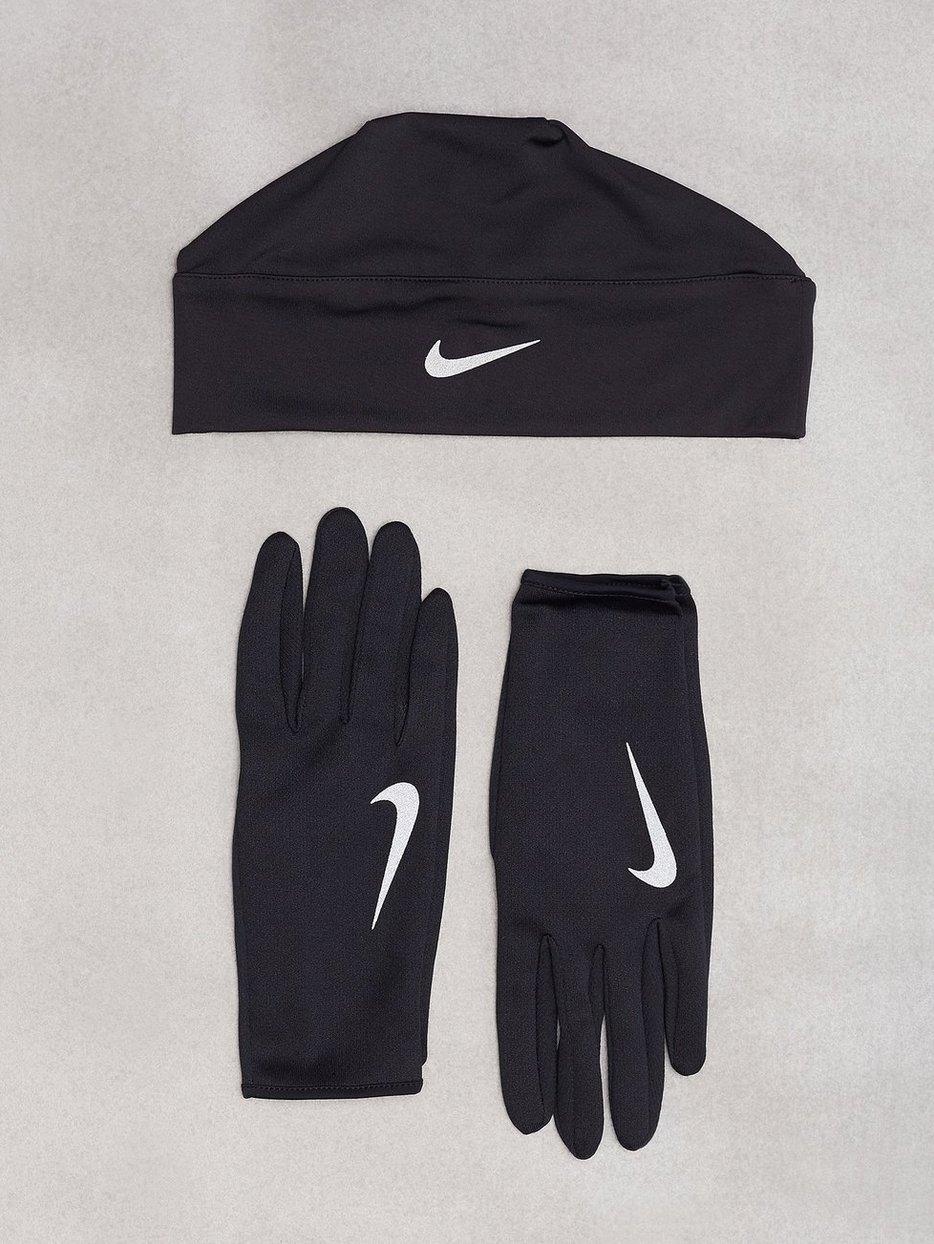Run Dry Hat/Glove Set