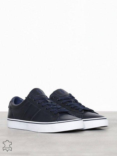 super popular 88fce 79c8f Polo Ralph Lauren Sayer Sneakers Vulc Tennarit   kangaskengät Navy