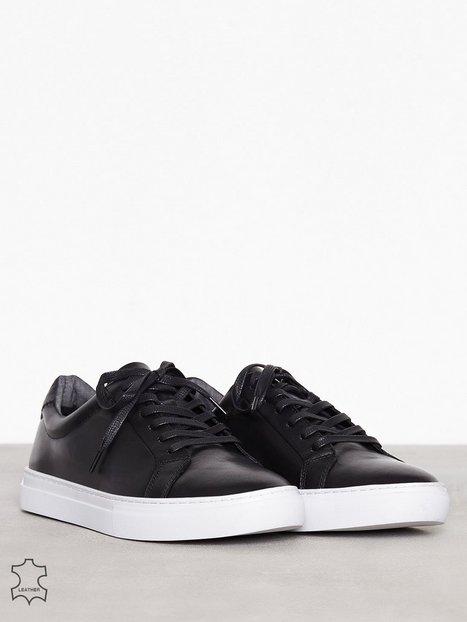 Vagabond Paul Sneakers Black - herre