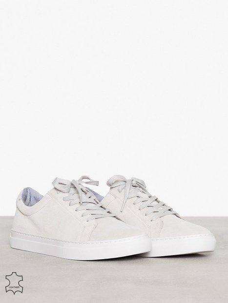 Vagabond Paul Sneakers tekstilsko Salt - herre