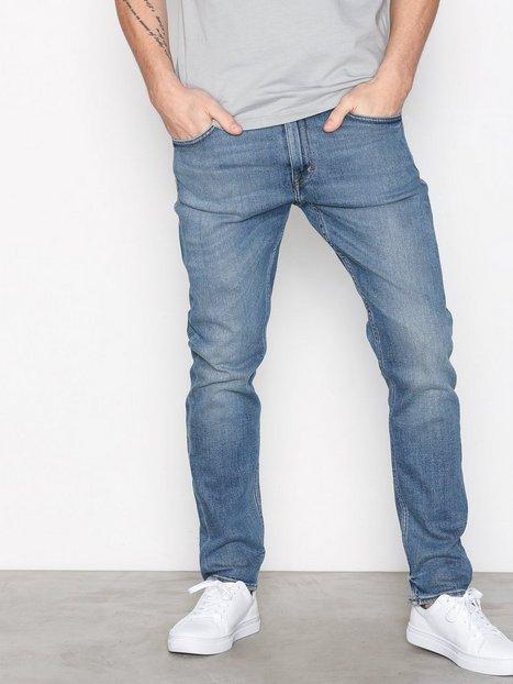 Tiger Of Sweden Jeans Pistolero Jeans Blå mand køb billigt