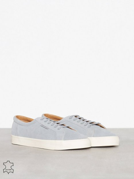 Superga Sueu Sneakers tekstilsko Light Grey mand køb billigt