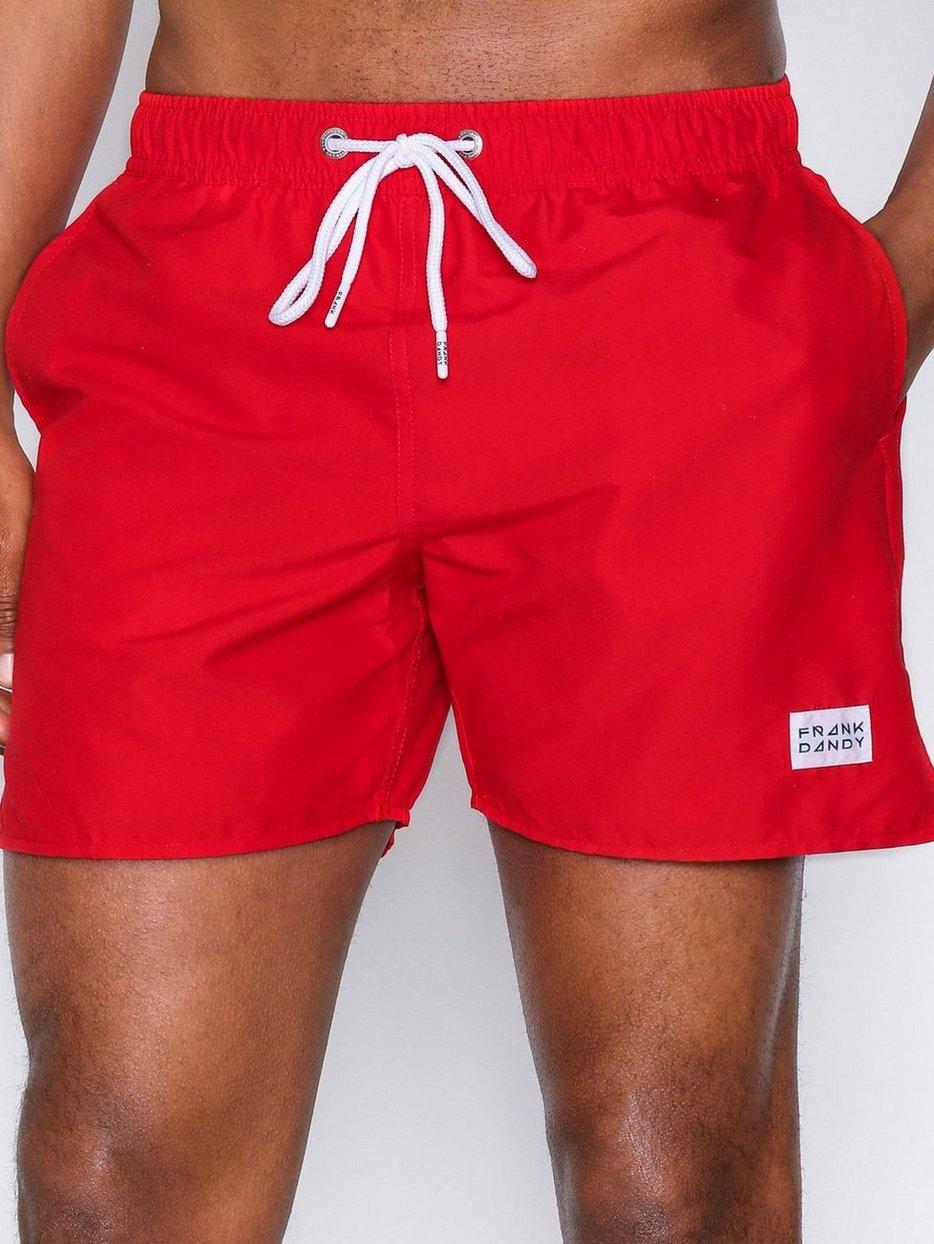Breeze Long Swim Shorts