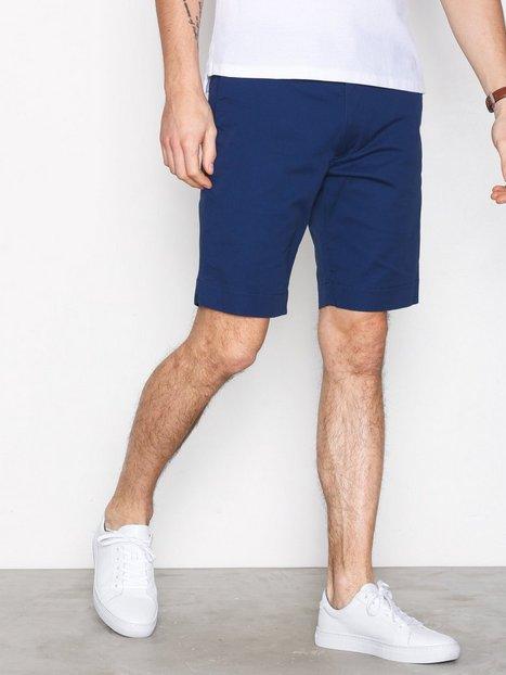Polo Ralph Lauren Slim Fit Hdn Short Shorts Blue mand køb billigt