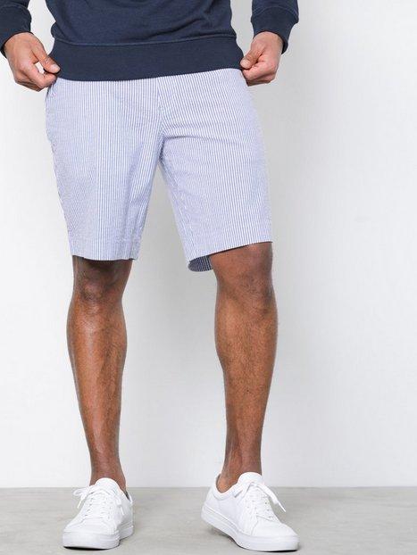 Polo Ralph Lauren Classic Fit Newport Shorts Shorts Blue - herre