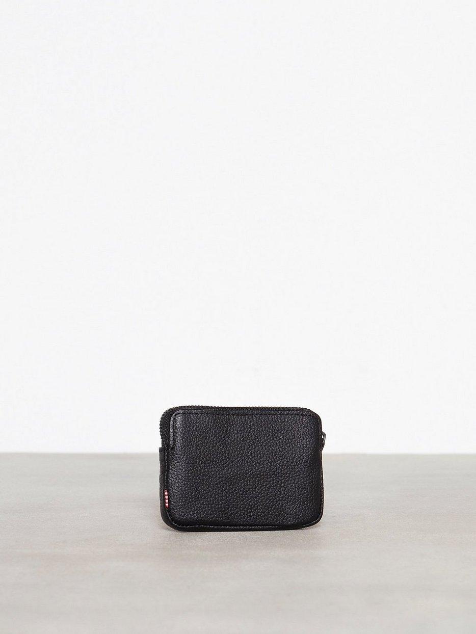 Oxford Pouch Leather RFI