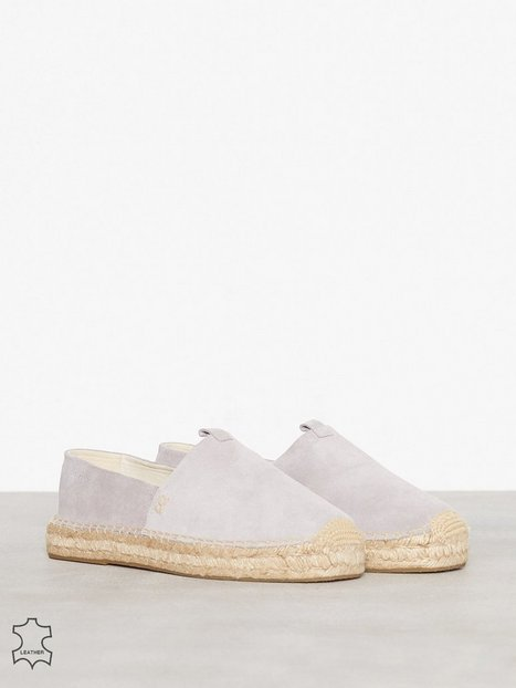 Vagabond Larry Loafers slippers Grey - herre