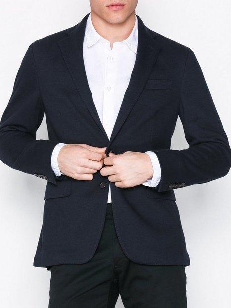 Polo Ralph Lauren Morgan Sportcoat Blazere jakkesæt Navy mand køb billigt