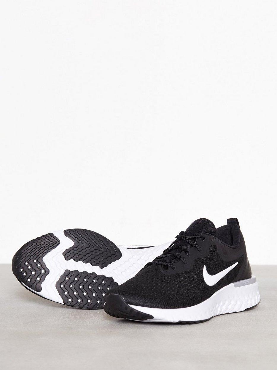 40a6032a28088 Nike Odyssey React - Nike - Black - Training Shoes - Sports Fashion ...
