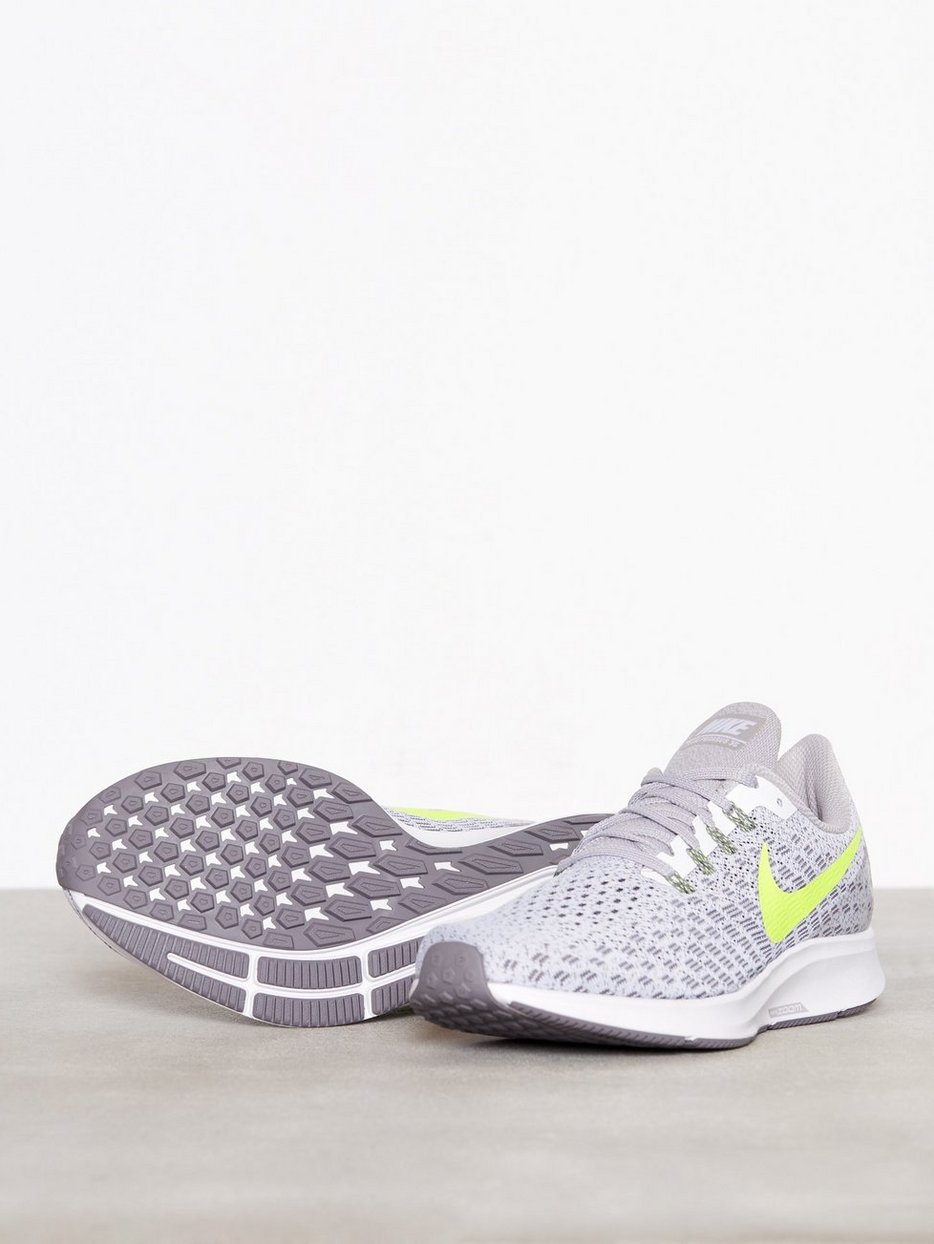 f33a5bcc1b05d Nike Air Zoom Pegasus 35 - Nike - White - Training Shoes - Sports ...