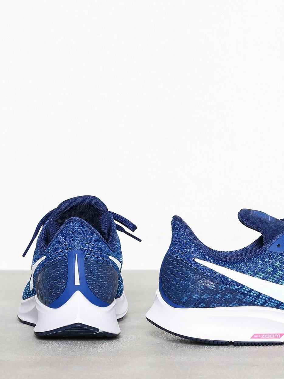 db490c50550d Nike Air Zoom Pegasus 35 - Nike - Blue - Training Shoes - Sports ...