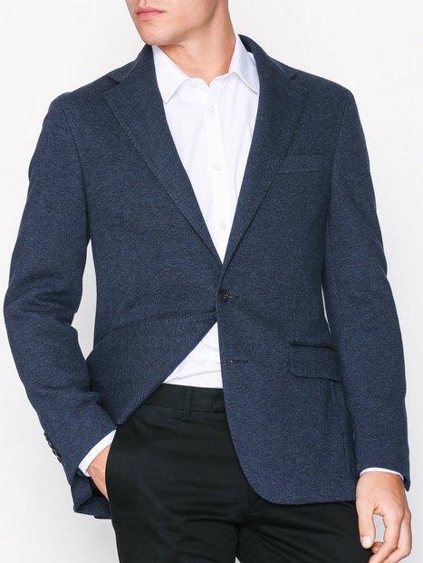 Polo Ralph Lauren Sportcoat Blazere jakkesæt Navy Multi - herre