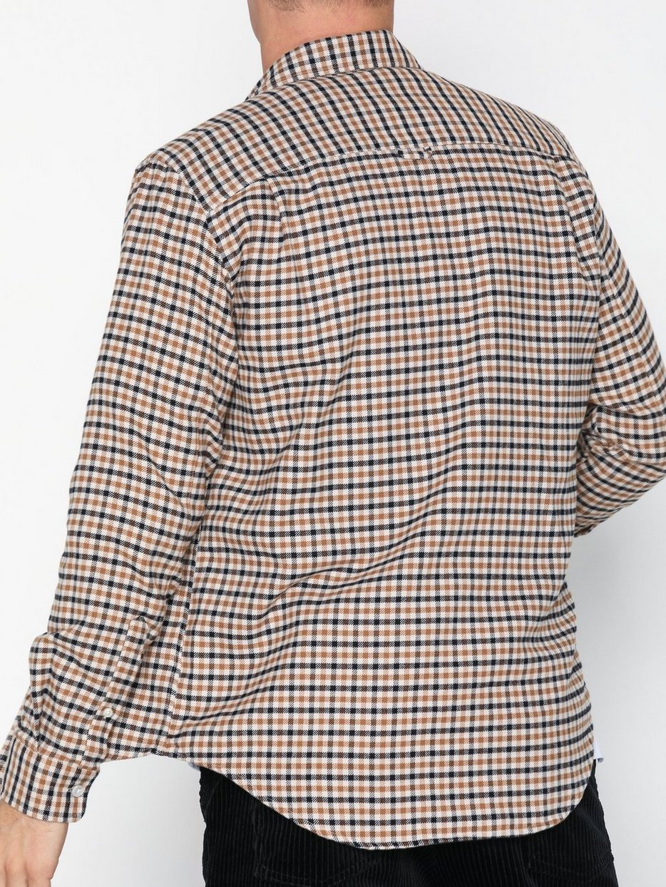 MILLS FLANNEL SMALL CHECK
