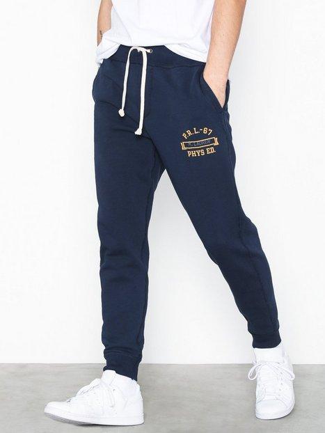 Polo Ralph Lauren Pant Bukser Marine mand køb billigt
