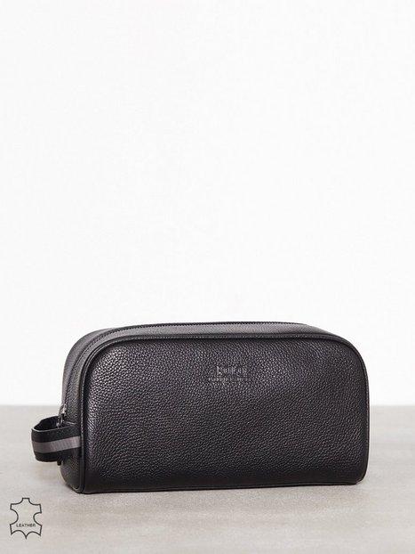 Polo Ralph Lauren Kit Travel Small Väskor Black