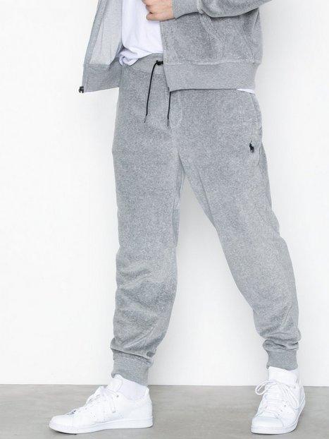 Polo Ralph Lauren Pant Bukser Grey mand køb billigt