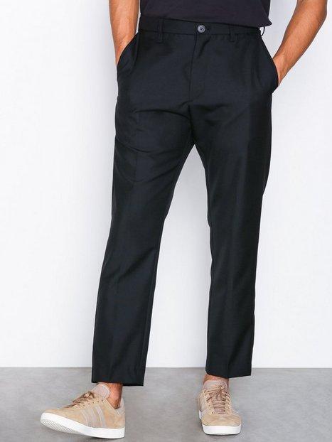 Tiger Of Sweden Jeans East Pant Bukser Black - herre