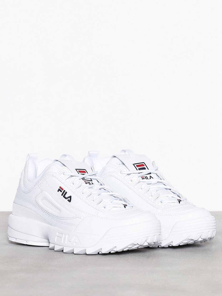7d205c44 Disruptor Low, Fila