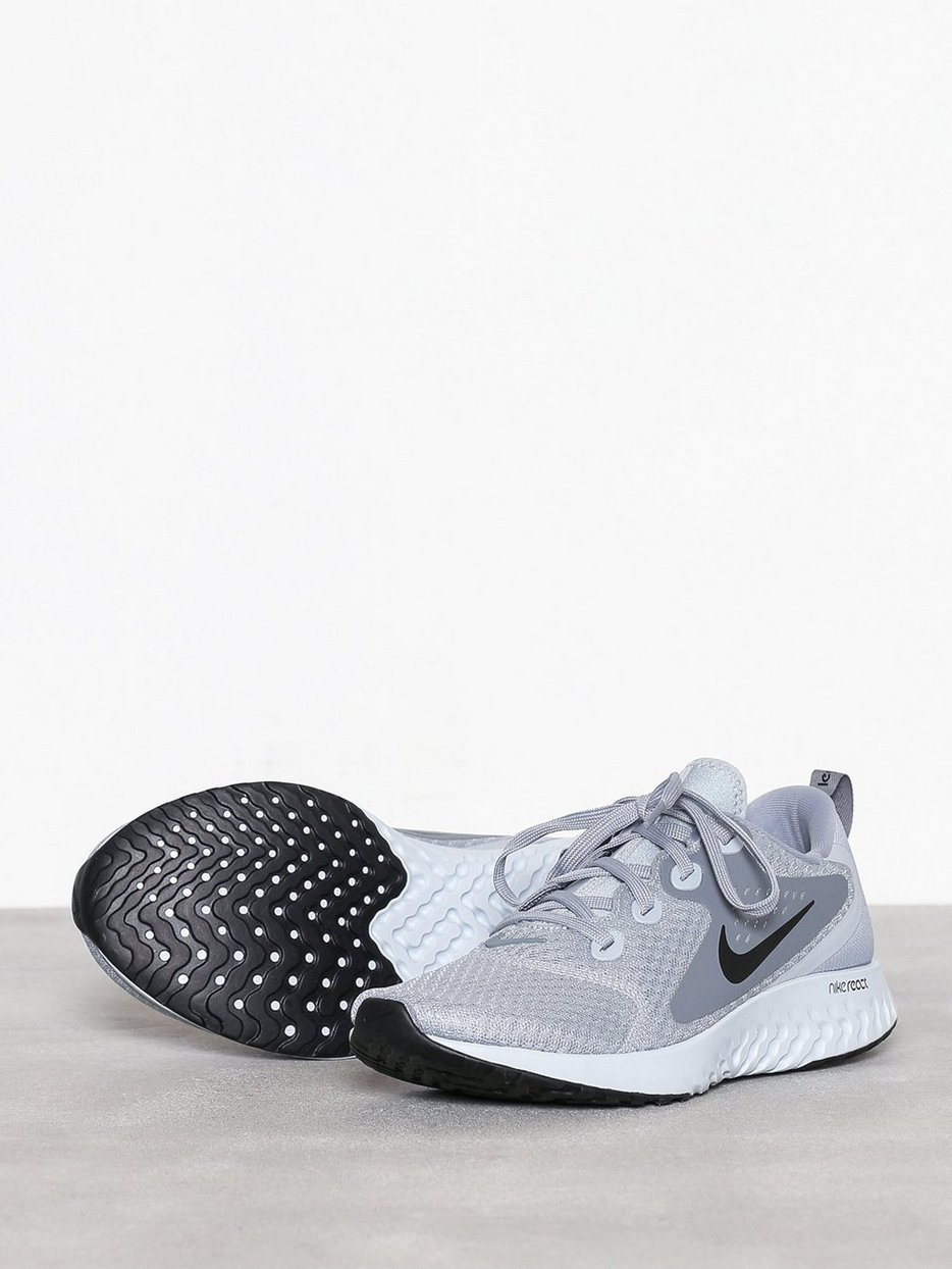 48549d9638aba Nike Legend React - Nike - Grey - Training Shoes - Sports Fashion ...