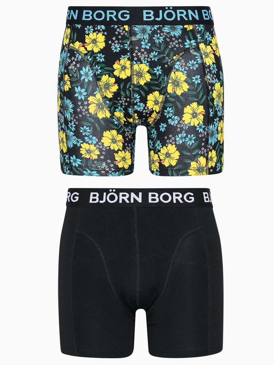 Shorts Blossom 2-Pack