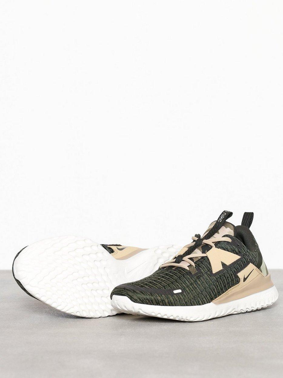 cc60ed752aa Nike Renew Arena Camo - Nike - Desert - Training Shoes - Sports ...
