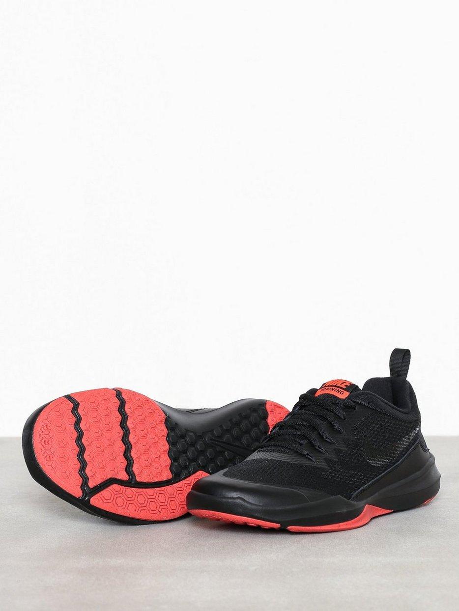 83c5d6a0a Nike Legend Trainer - Nike - Black - Training Shoes - Sports Fashion ...