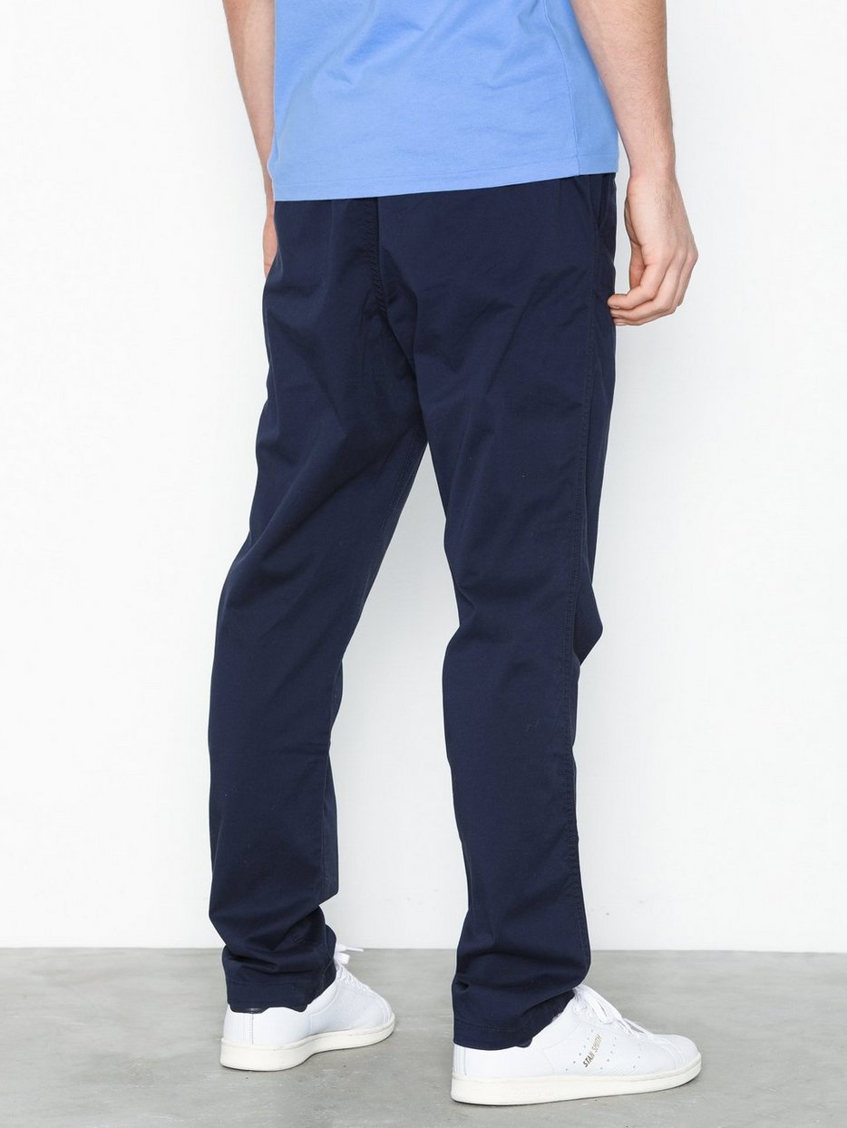 Classic Tapered Flat Pant