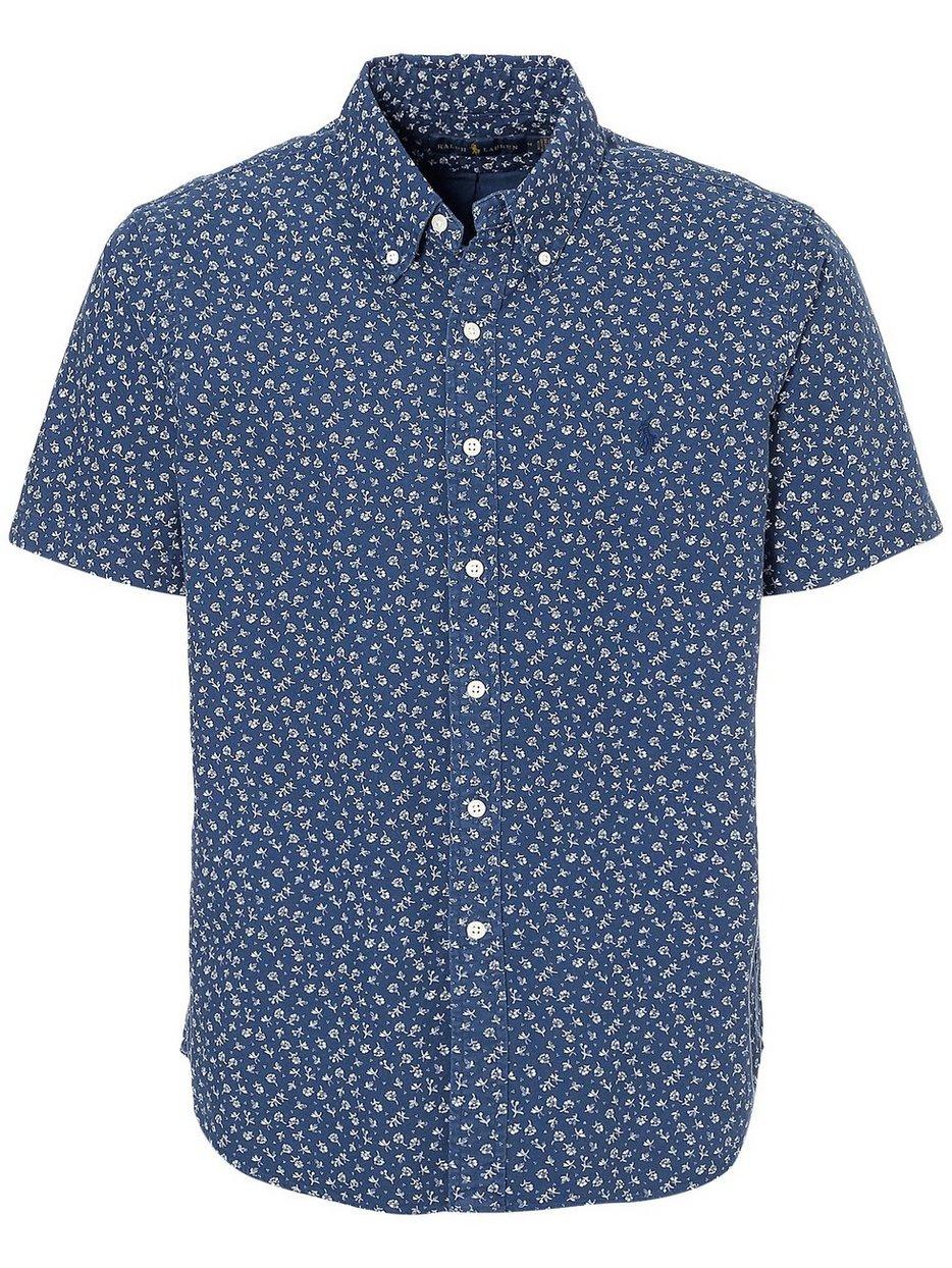 Short Sleeve Sport Shirt
