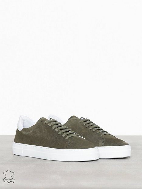 Jim Rickey Pulp Sneakers Birch
