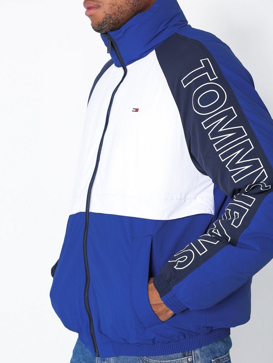 TOMMY CLASSICS RETRO JACKET
