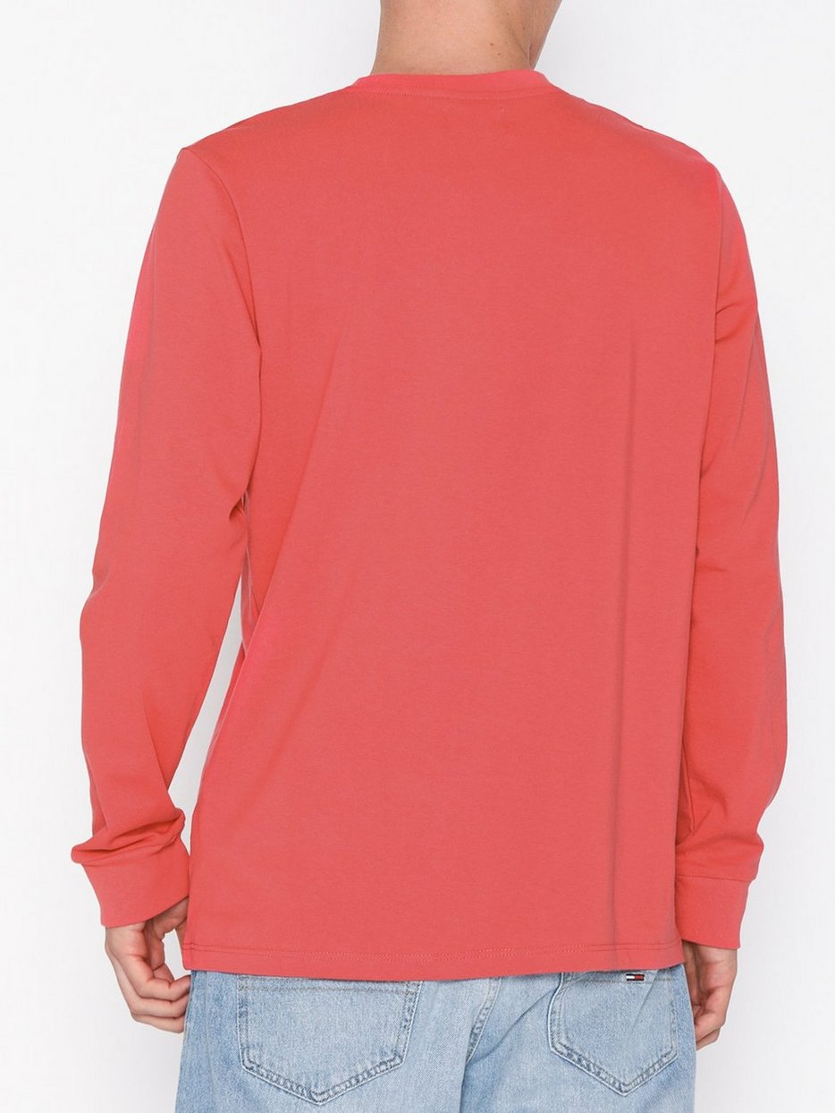 Relaxed LS T-shirt