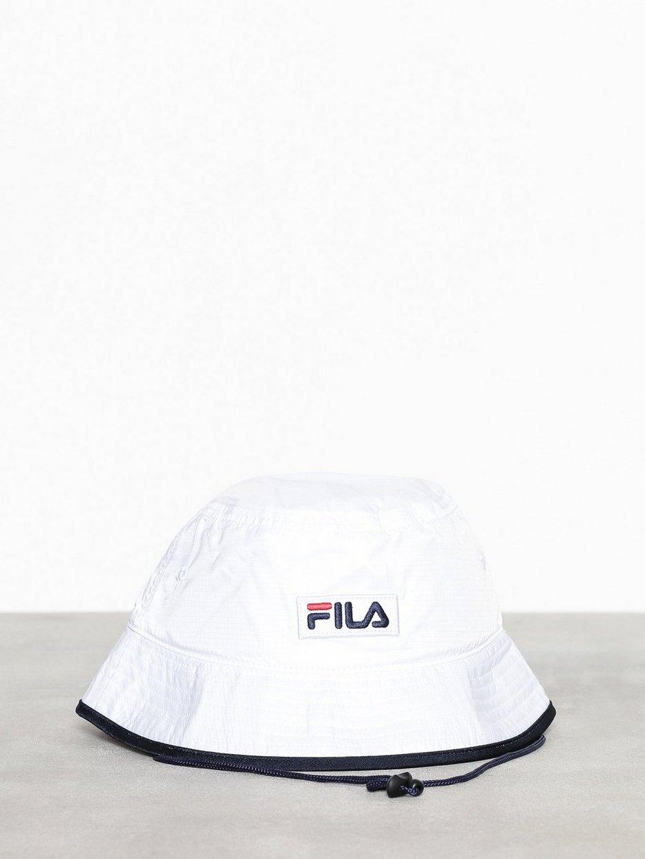 332a5f2c1aa1b1 Shoptagr | Sail Bucket Hat by Fila