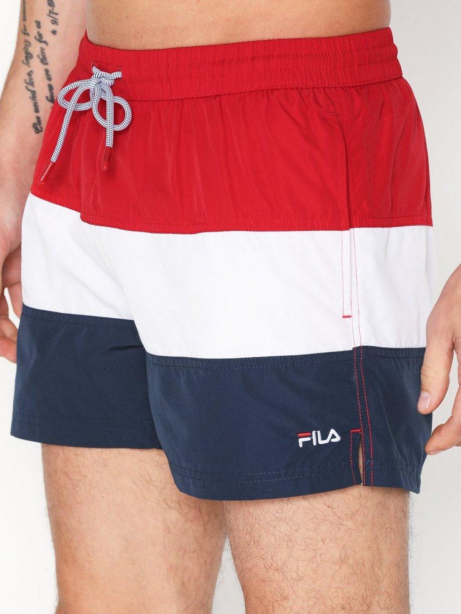 Saloso Swim Shorts