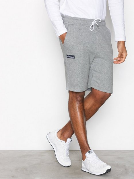 ELLESSE El Noli Shorts Grey - herre