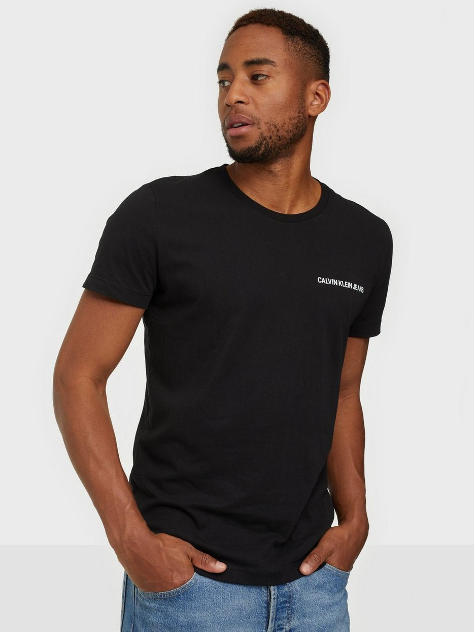 Chest Institutional Slim Tee