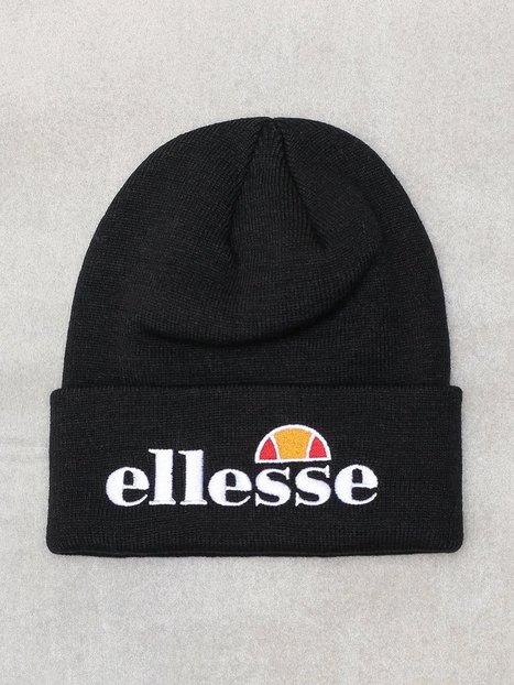 ELLESSE El Velly Beanie Huer Black - herre