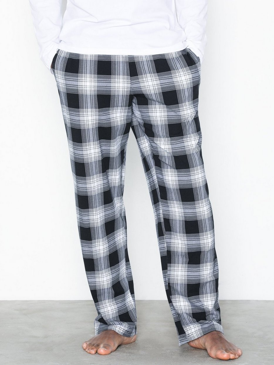 L/S Pant Set