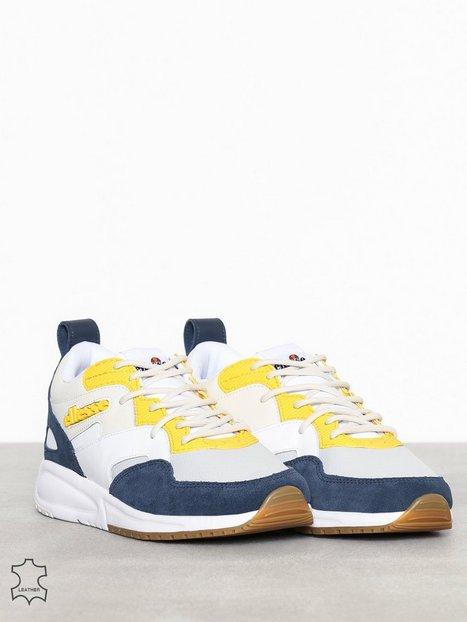 ELLESSE El Potenza Runner Sneakers Lunar Rock - herre