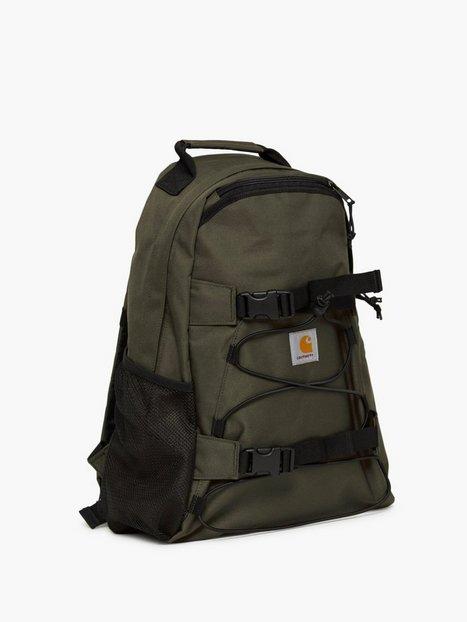 Carhartt WIP Kickflip Backpack Tasker Cypress mænd køb billigt