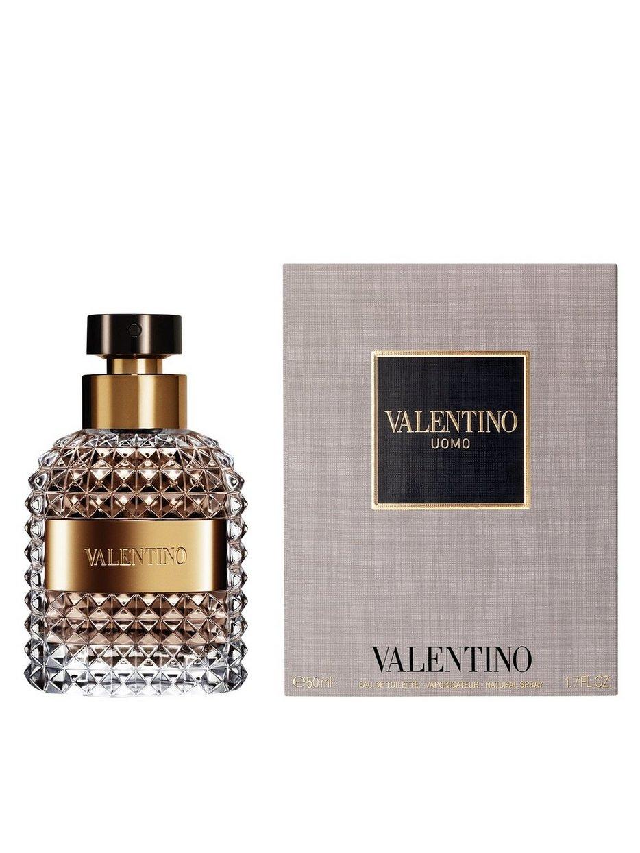 Valentino Uomo Edt 50ml