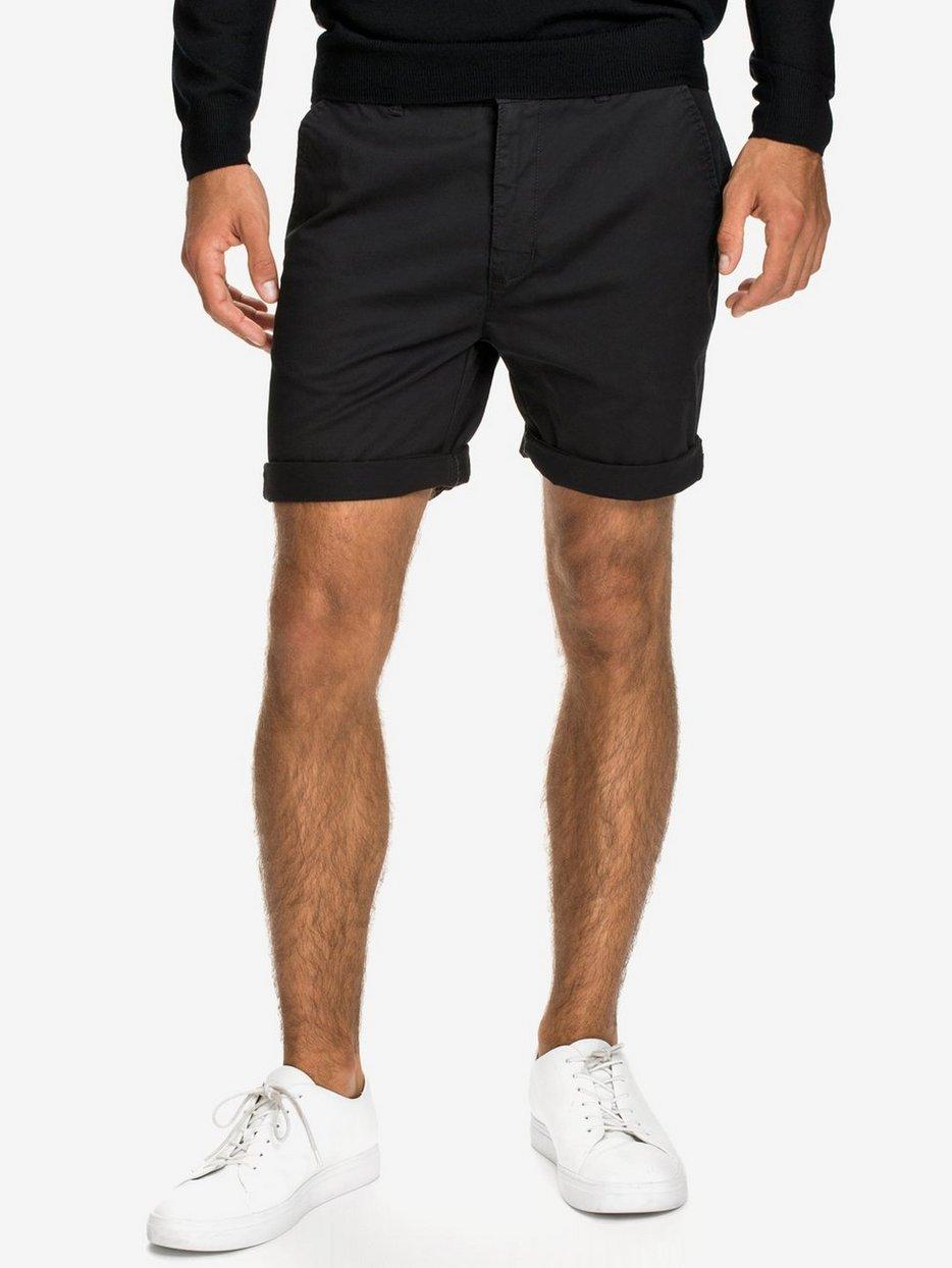 Wood Shorts