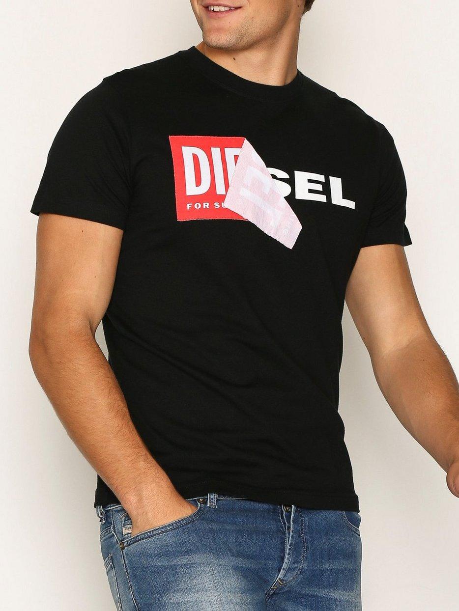 T-Diego-QA T-Shirt