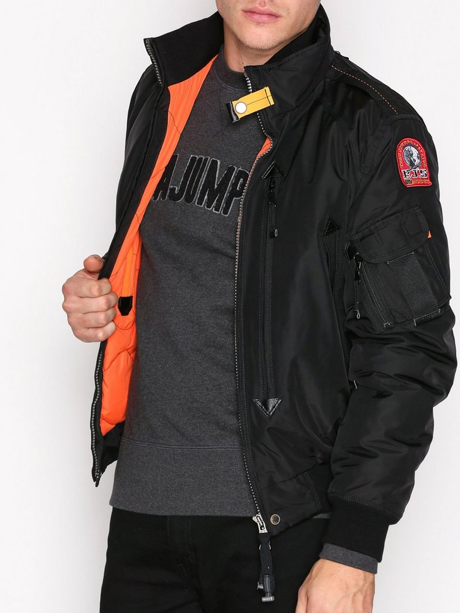 ... parajumpers fire jacket